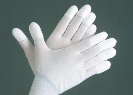 KM-パーム/トップ・コートロング手袋(袖長)