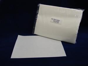別売りの不織布モップカバーは廉価で、ランニングコストを抑えることができます。